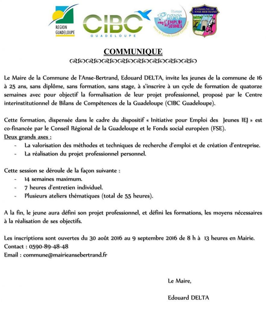 Communiqué CIBC internet et facebook_Page_1